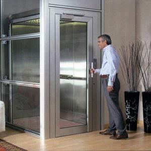 ascenseur maison algerie