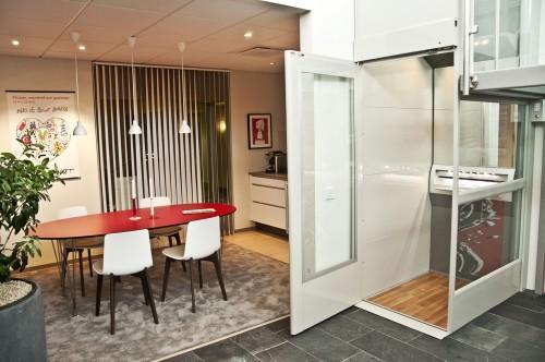 ascenseur maison individuel