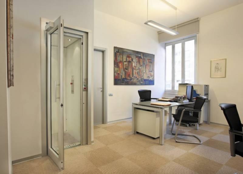 ascenseur maison individuelle dimensions