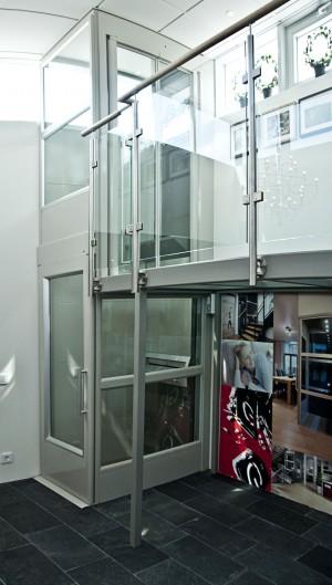 ascenseur maison individuelle occasion