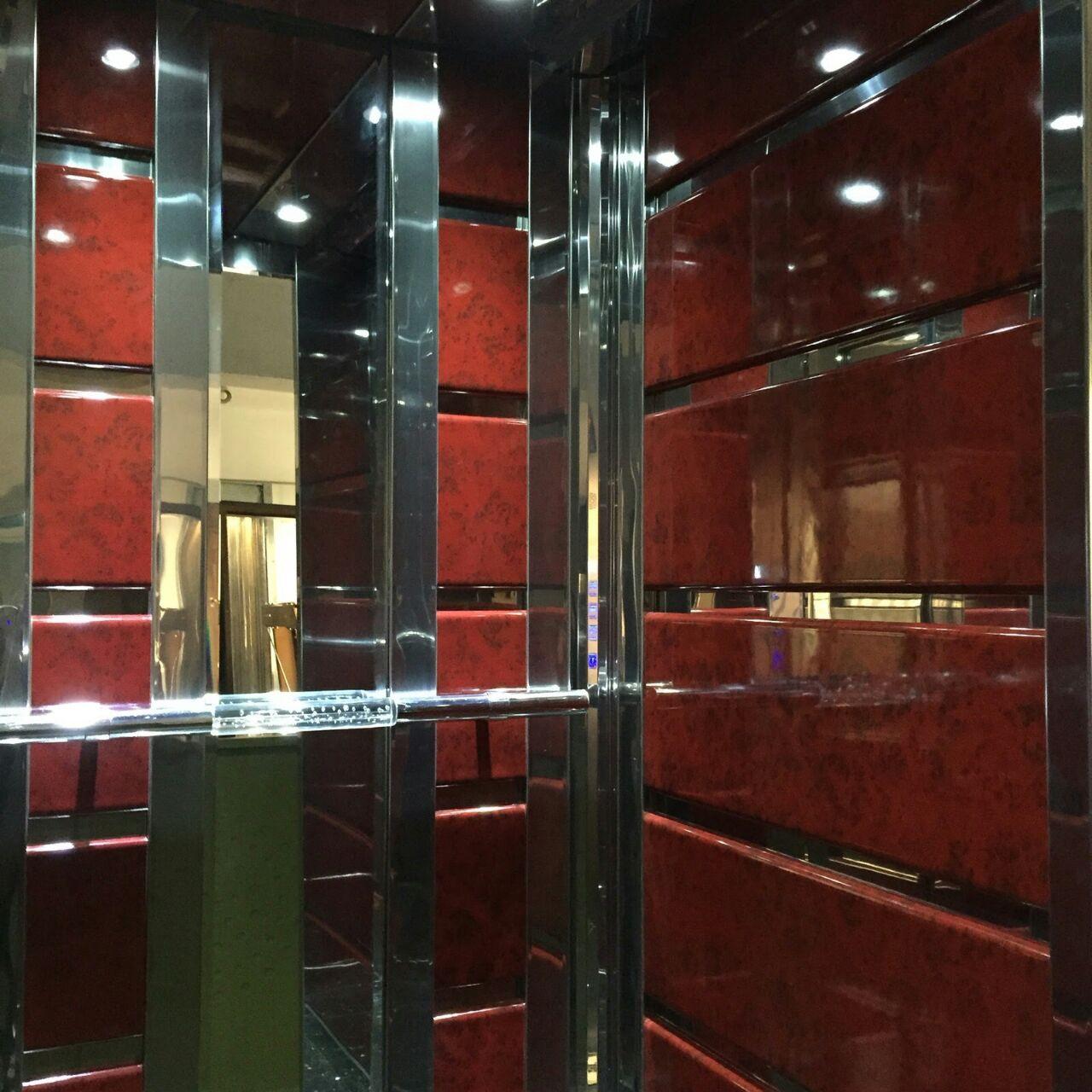 ascenseur maison maroc