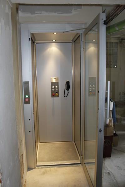 ascenseur maison particulier