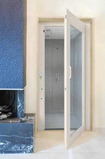 ascenseur maison pas cher