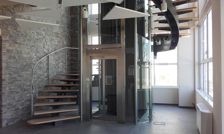 ascenseur maison