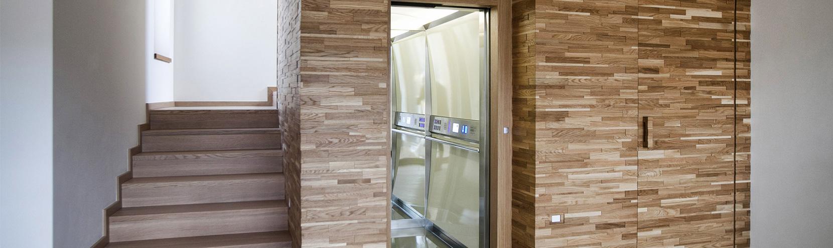 ascenseur pour maison tunisie