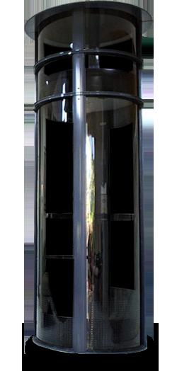 ascenseur pour maison