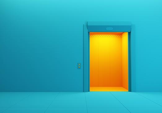 ascenseur privatif avignon