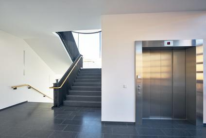 ascenseur privatif dans copropriete
