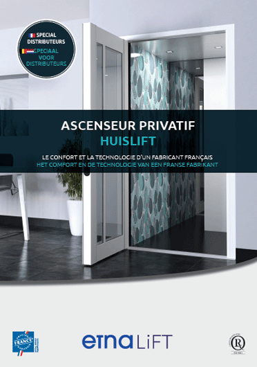 ascenseur privatif dwg