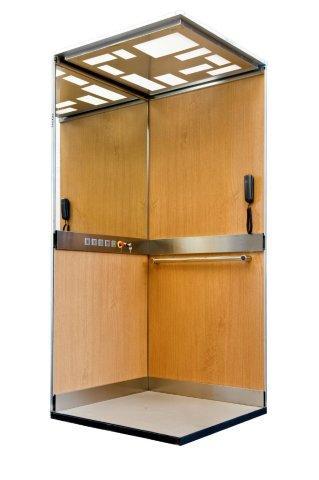 ascenseur privatif en kit