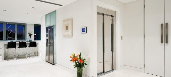 ascenseur privatif handicape