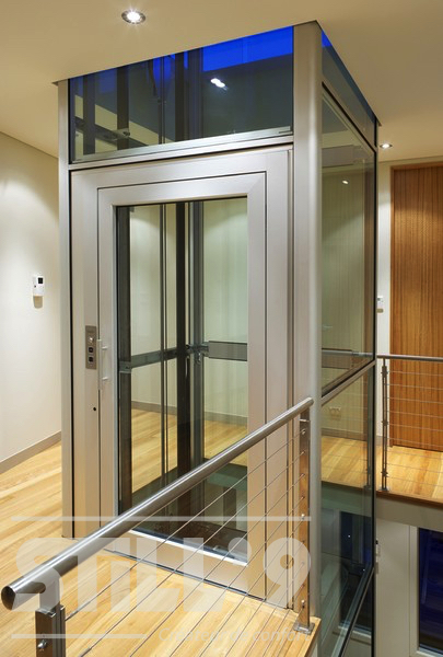 ascenseur privatif hydraulique