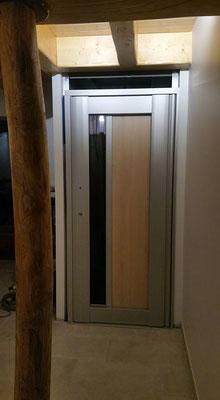 ascenseur privatif isere