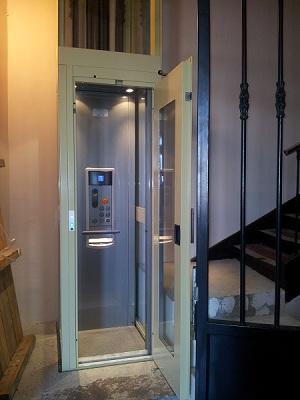 ascenseur privatif languedoc roussillon