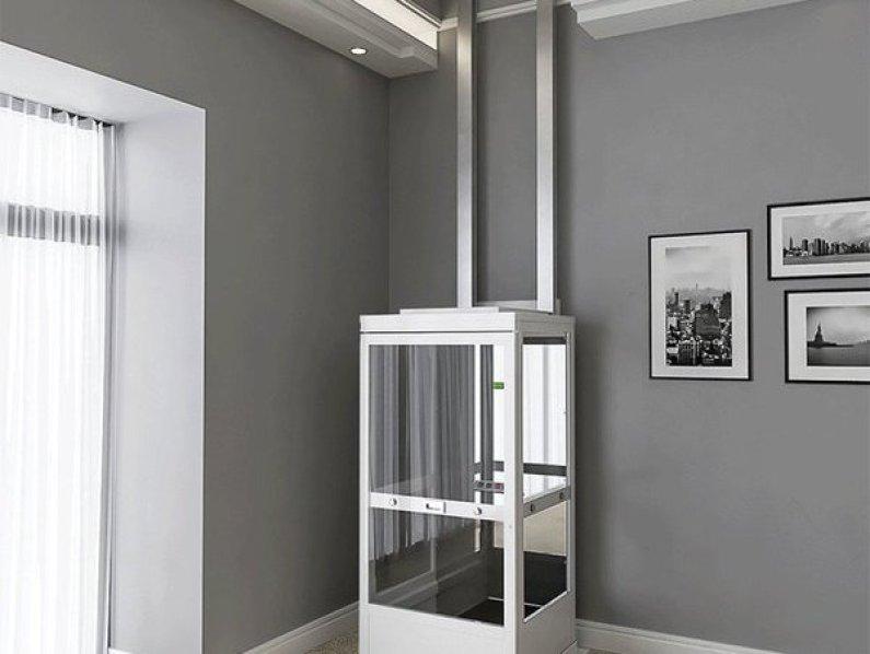 ascenseur privatif lyon