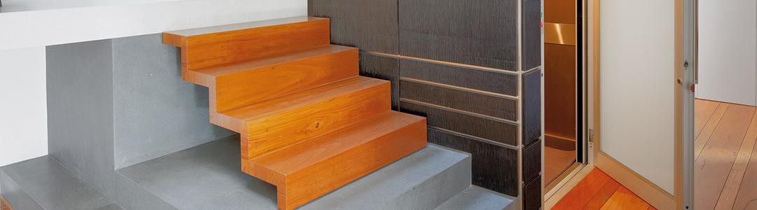 ascenseur privatif maison. Black Bedroom Furniture Sets. Home Design Ideas
