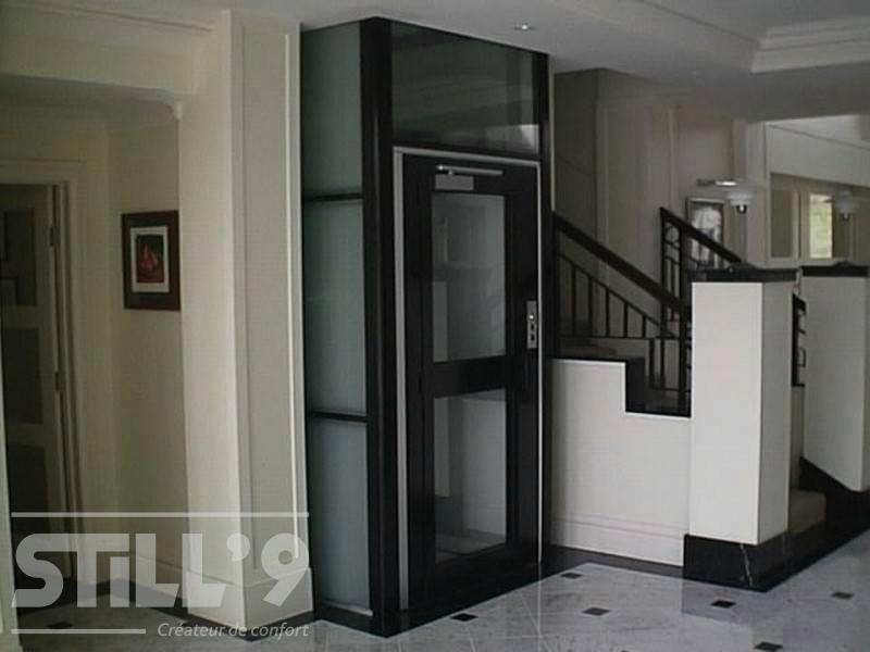 ascenseur privatif maison
