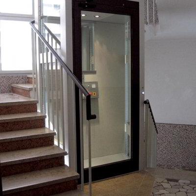 ascenseur privatif pas cher