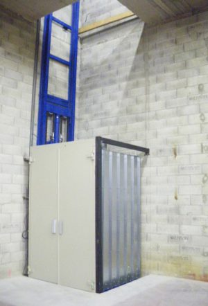 ascenseur privatif savoie