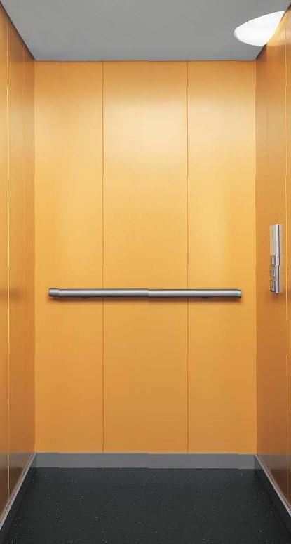 ascenseur privatif schindler
