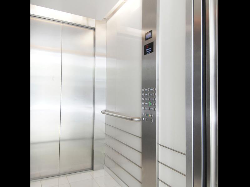ascenseur privatif sodimas
