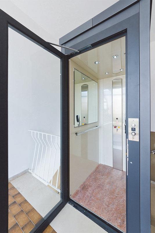 ascenseur privatif strasbourg