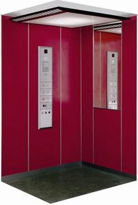 ascenseur privatif tunisie