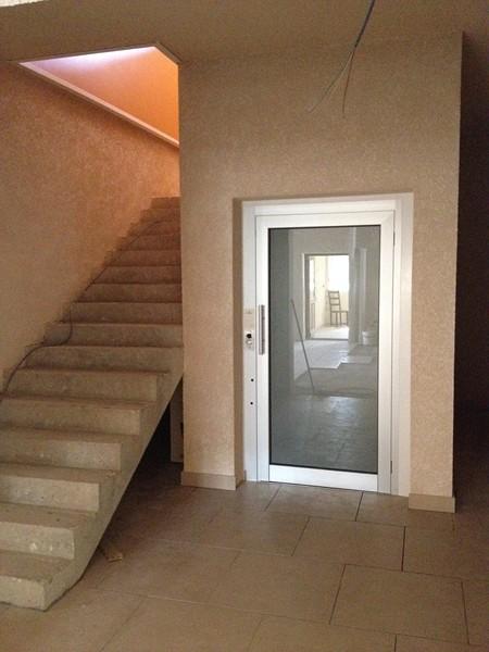 ascenseur privatif yonne