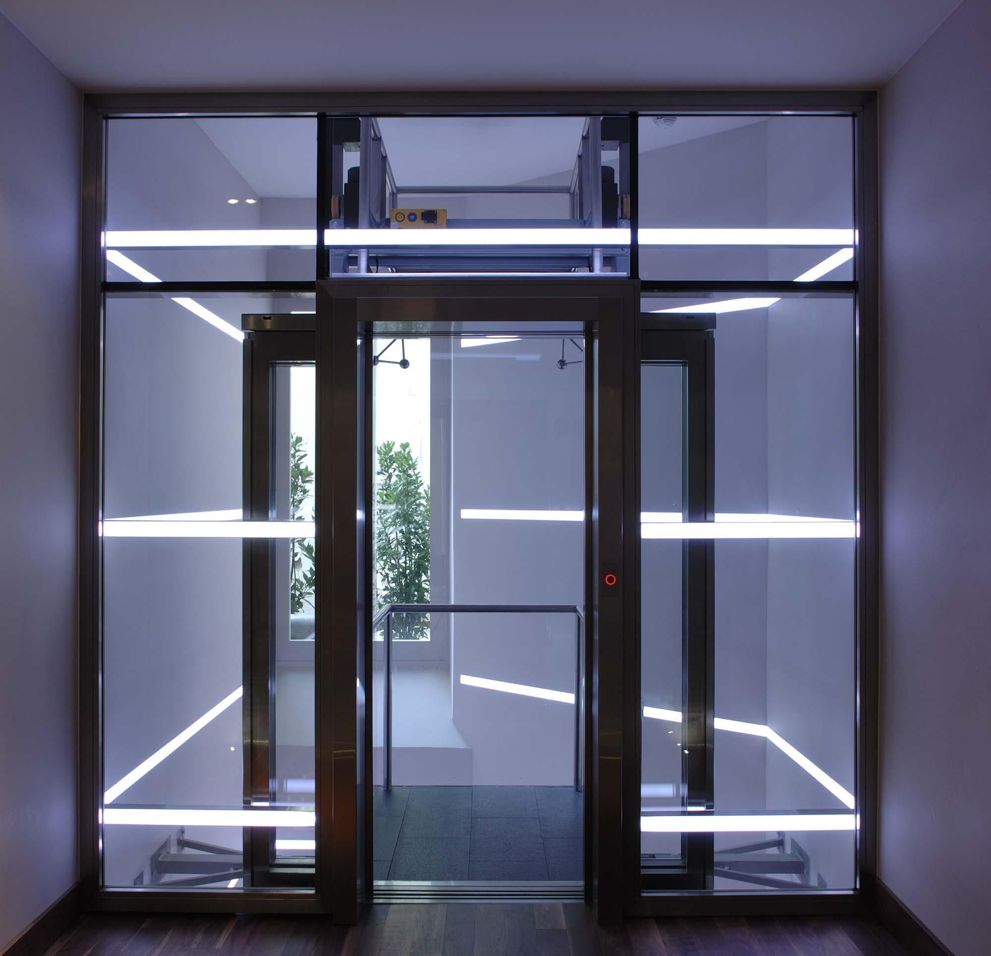 ascenseur prive suisse