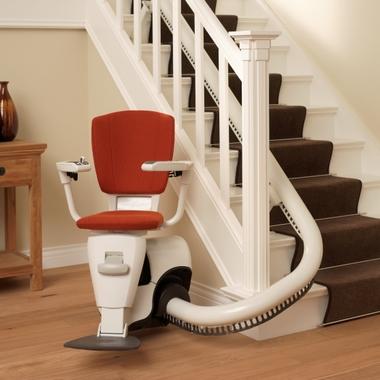 escalier electrique pour handicape