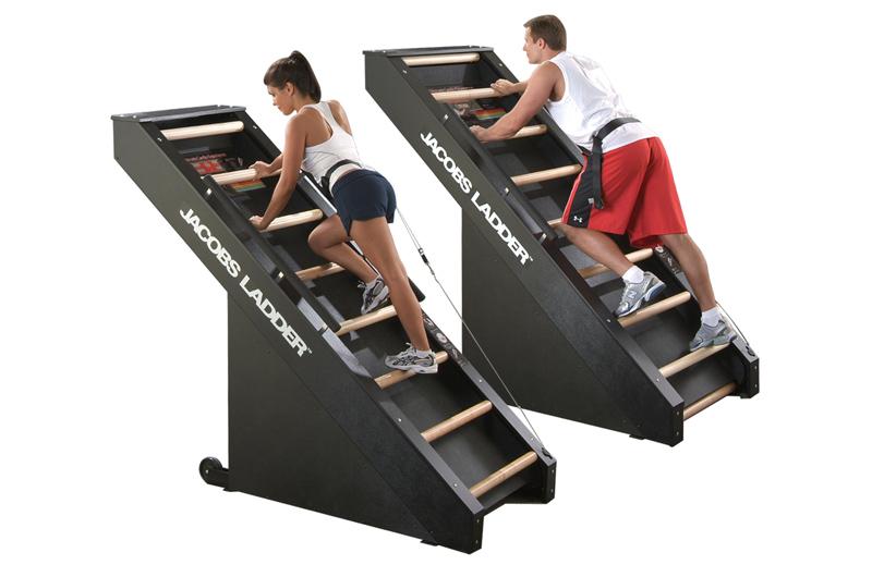 escalier electrique sport