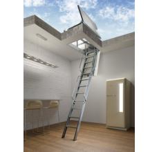 escalier pliable electrique