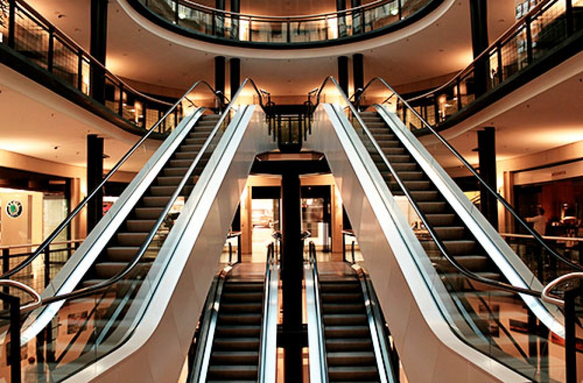 escalier roulant a vendre