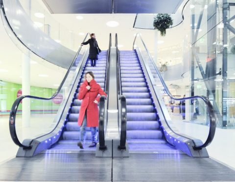 escalier roulant pdf