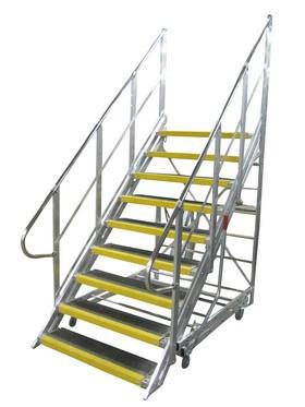 escalier roulant