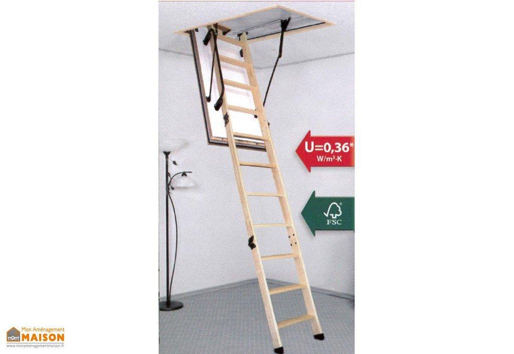 escalier trappe electrique. Black Bedroom Furniture Sets. Home Design Ideas