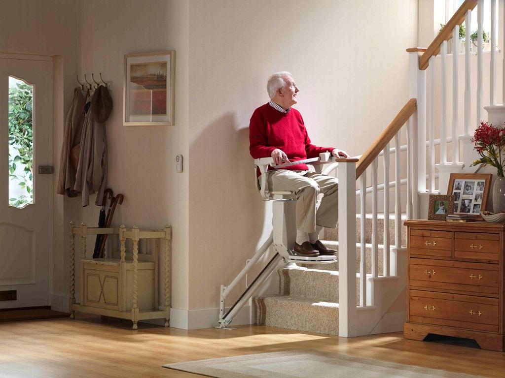 monte escalier a monter soi meme