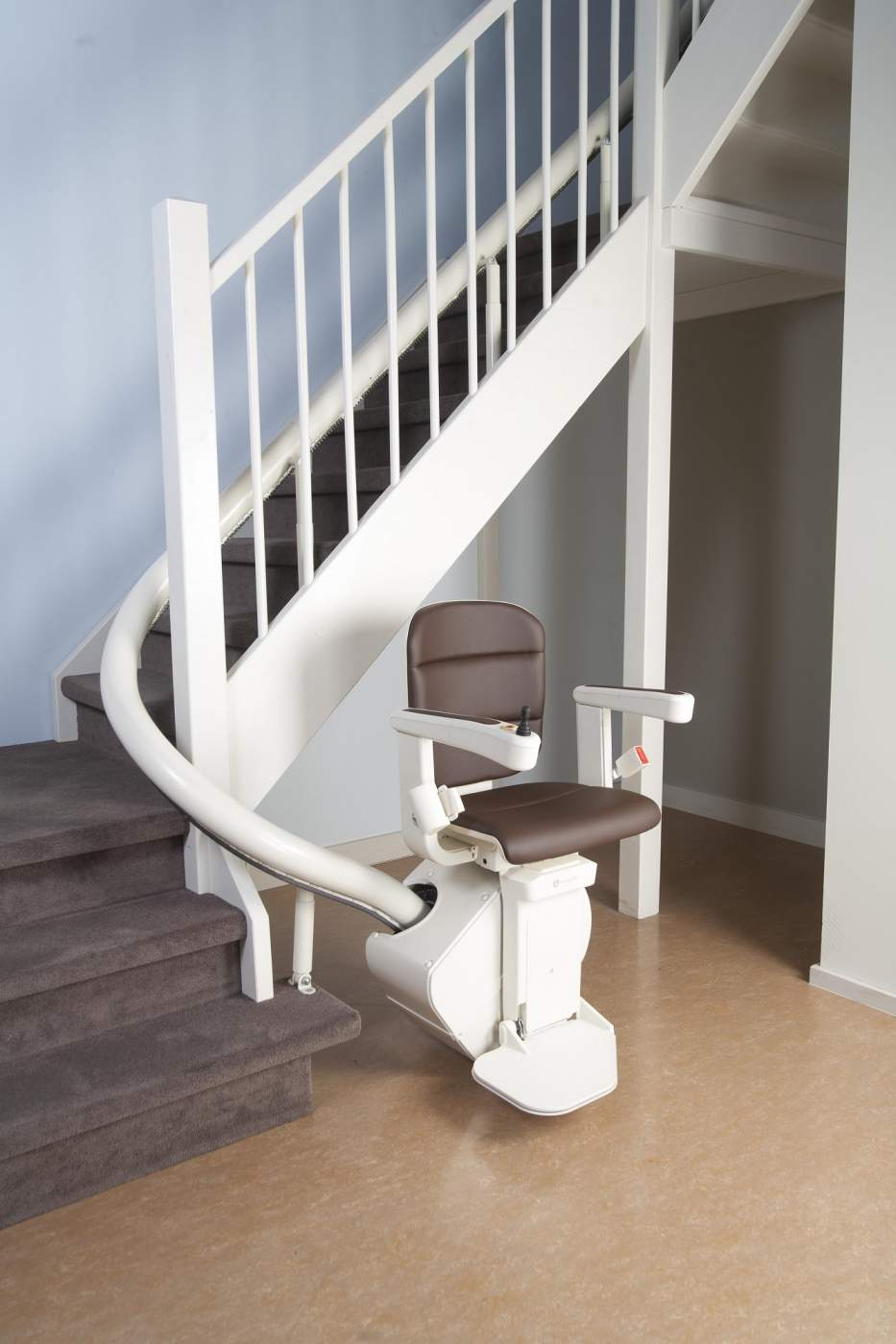 monte escalier a toulouse