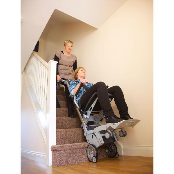 monte escalier alber scalamobil
