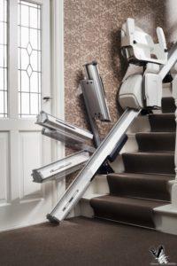 monte escalier bas rhin