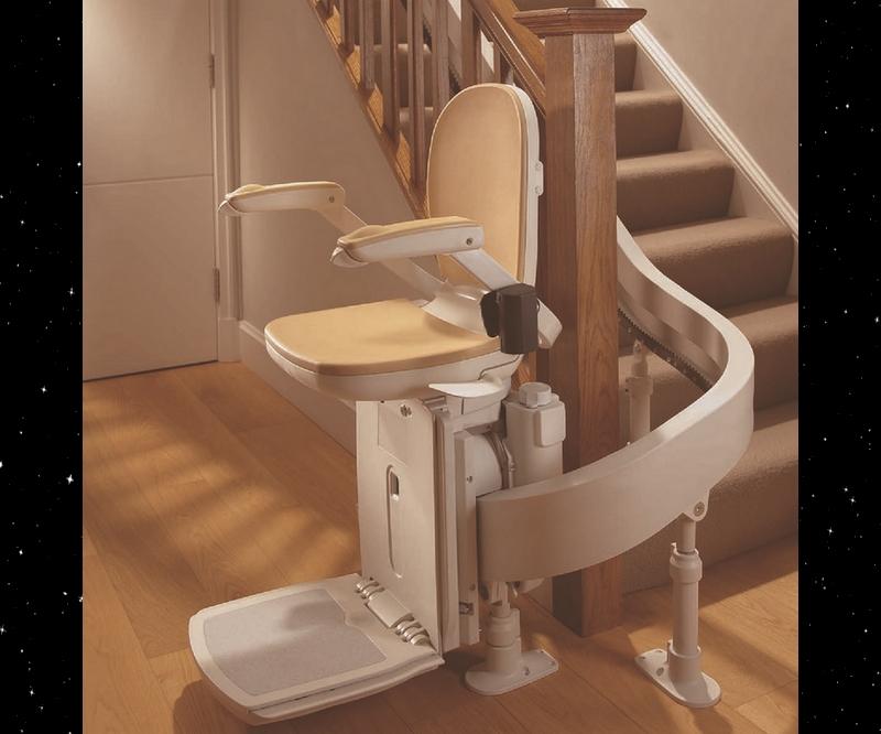 monte escalier basse normandie