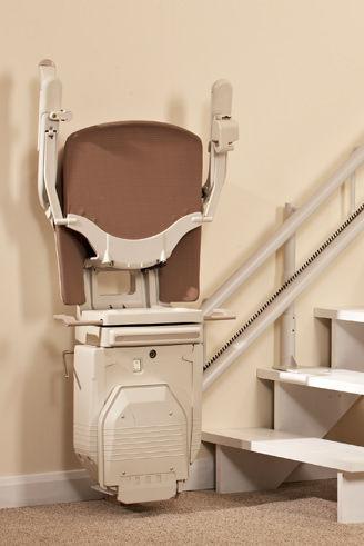 monte escalier bespoke