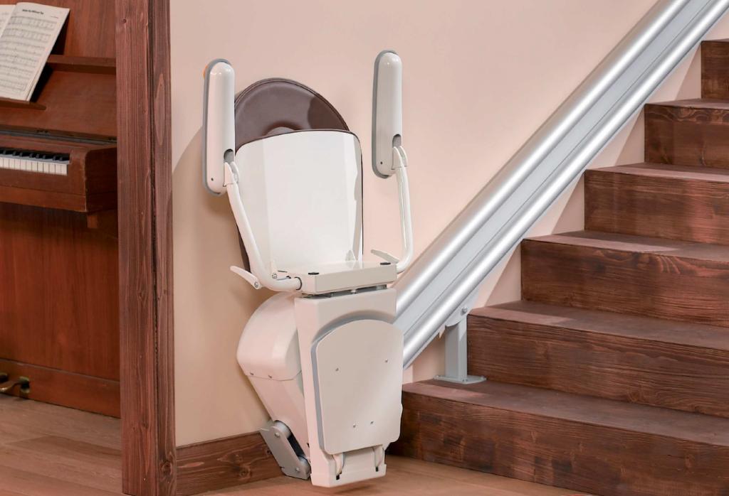 monte escalier beziers