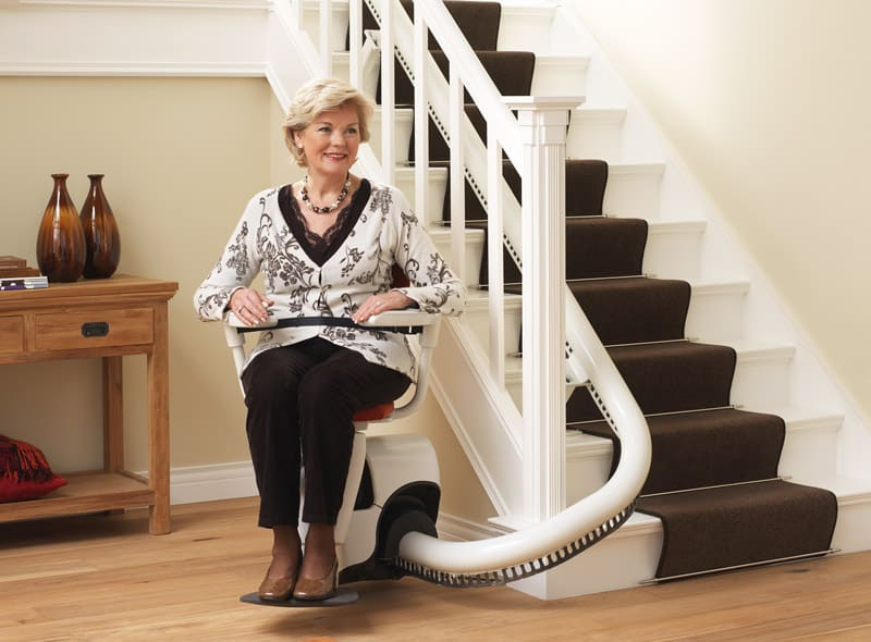 monte escalier bourgoin jallieu