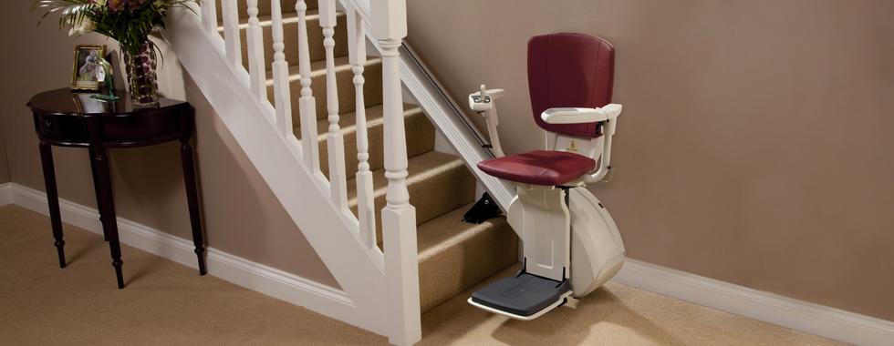 monte escalier bretagne