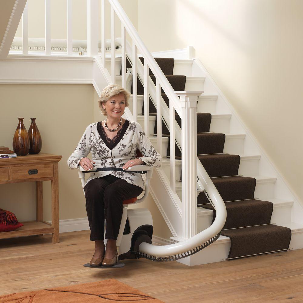 monte escalier cea
