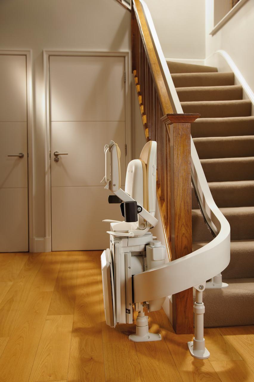 monte escalier clermont ferrand