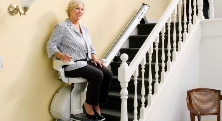 monte escalier comment ca marche