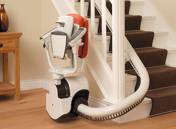 monte escalier dynasty flow 2