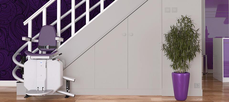 monte escalier etna france